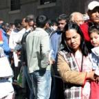 Cataluña cobrará una tasa de 35 euros a los inmigrantes por cada informe de arraigo