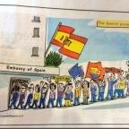 ¿Por qué los sefardíes podrán ser españoles, pero no los moriscos?