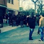 Medio millar de inmigrantes colapsan los servicios sociales de Mataró